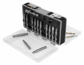 Performance Tool 28 Piece Drill Bit & Driver Set