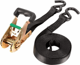"""Performance Tool 4 Pack 1"""" X 14' Tie Down Straps"""