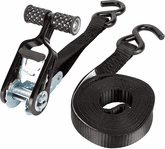 """Performance Tool 4 Pack 1"""" X 15' Tie Down Straps"""