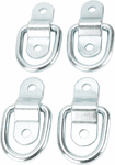 Performance Tool 4 Pack Flip Ring Anchors