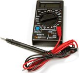 Performance Tool Digital Multi-Meter Tester