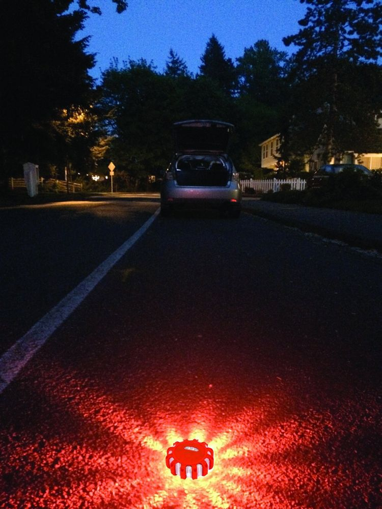 Performance Tool Led Roadside Safety Flare Pftw2368