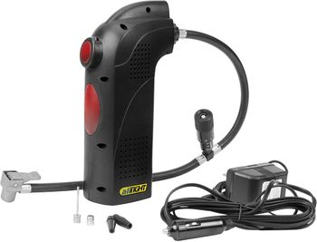 Performance Tools 12V Rechargeable Tire Inflator