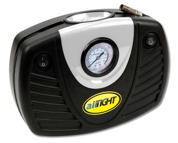 Performance Tools Tire Inflator with LED