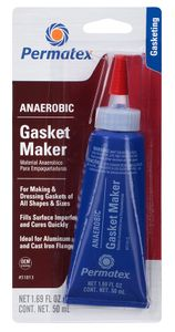 Permatex Anaerobic Gasket Maker - 50ml
