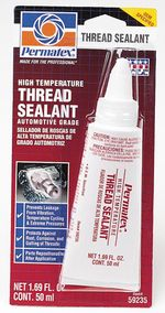 Permatex High Temperature Thread Sealant Per59235