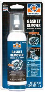 Permatex Low VOC Gasket Remover (4 oz.)