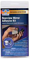 Permatex® Rearview Mirror Adhesive Kit