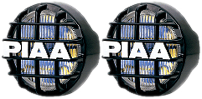 PIAA 510 Series Ion Crystal Fog Light Kit