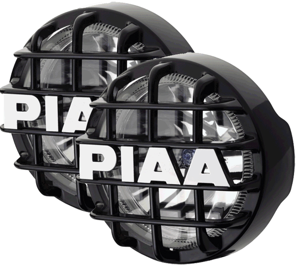 PIAA 510 Xtreme White Plus SMR Fog Lamp Kit