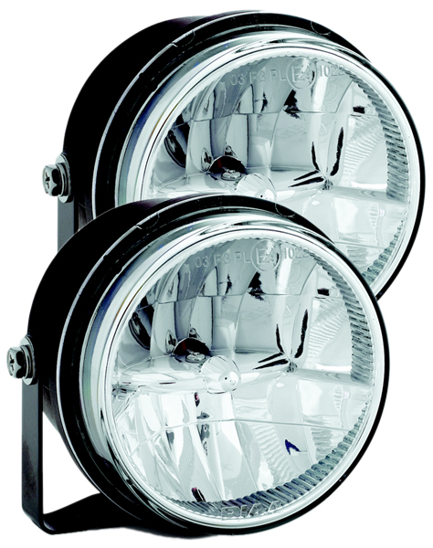 PIAA 530 Series LED Fog Lamp KIt