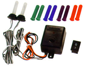 Image of Pilot Plug-In Strobe Light Kit