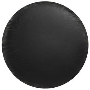 Pilot Universal Black Spare Tire Covers