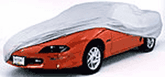Polycotton Custom Car Covers