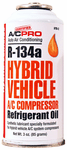 R-134a Hybrid Vehicle A/C Refrigerant Oil Charge (3 oz.)
