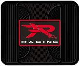 R Racing Red Utility Mat