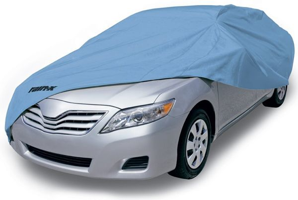 Volkswagen Beetle Universal Water Resistant Small Car Cover