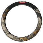 Realtree Hardwoods Steering Wheel Cover