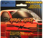 "Prostripe Rebel Gear Black Barbwire Pinstripe (7/8"" x 36ft)"
