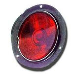 Recessed Stop-Tail-Turn Light