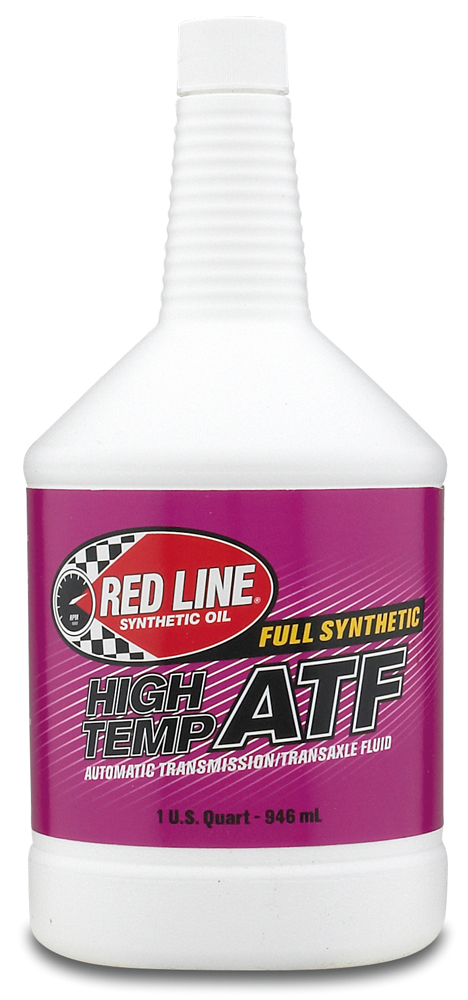 Image of Red Line High-Temp Automatic Transmission Fluid (1 Qt)