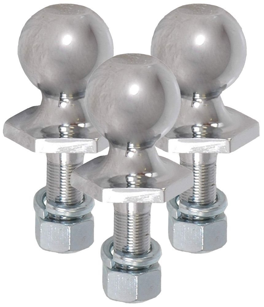 Reese Stainless Steel Hitch Balls