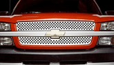 Replacement Grilles and Grille Inserts