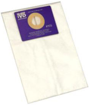Image of Replacement HEPA Vacuum Dust Bags (5 Pack)