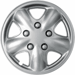 Rio Wheel Cover (Set of 4)