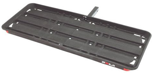 Image of ROLA 2 Piece Hitch Mounted Tray