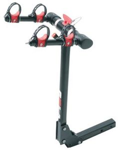 ROLA™ Hitch Mounted Two(2) Bike Carrier