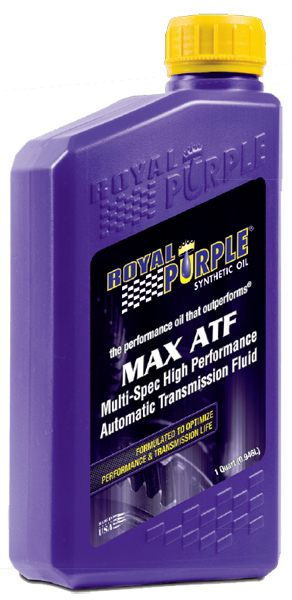 Royal Purple Automatic Transmission Fluid