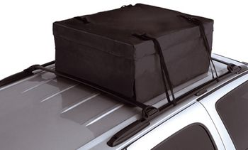 Rugged Ridge 13 Ft. Roof Top Storage System