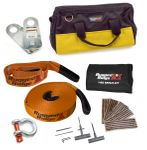 Rugged Ridge ATV/UTV Standard Recovery Gear Kit