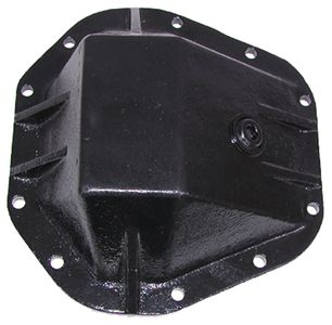 Rugged Ridge Heavy Duty Differential Covers