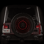 Rugged Ridge LED Ring Third Brake Light