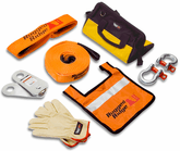 Rugged Ridge Recovery Gear