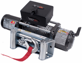 Rugged Ridge Winches, Replacement Parts & Accessories