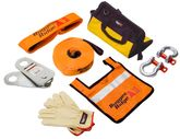 Rugged Ridge XHD 30,000 Lb. Recovery Gear Kit