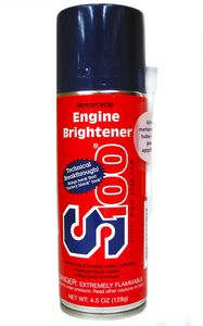 S100 Motorcycle Engine Brightener
