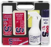 S100 Total Cycle Cleaning Kit