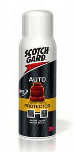 Scotchgard™ Auto Care Fabric and Upholstery Protector