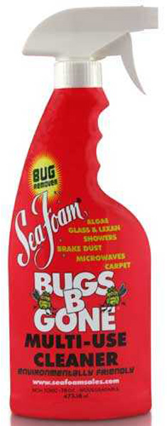 Sea Foam Bugs B Gone Bug Remover Spray (16 oz.)