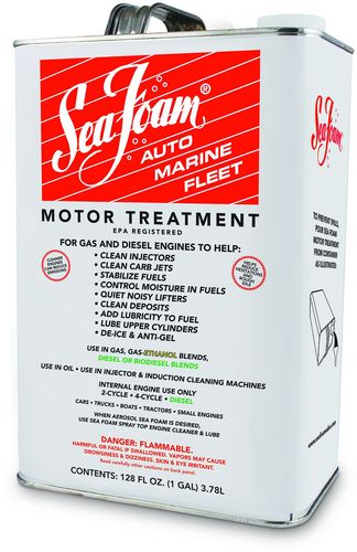 Sea Foam Engine Treatment (1 Gal.)