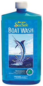 Image of Sea Safe Concentrated Boat Wash (32 oz.)