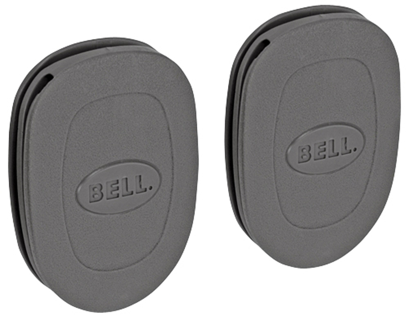 Image of Seat Belt Strap Clips (Pair)