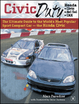 Service Manuals for Honda Vehicles