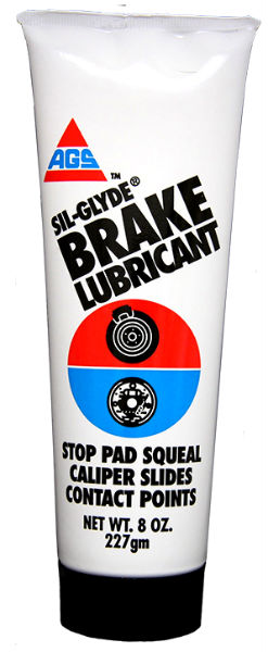 Image of AGS Brake Lubricant (8 oz)