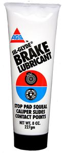 AGS Brake Lubricant (8 oz)