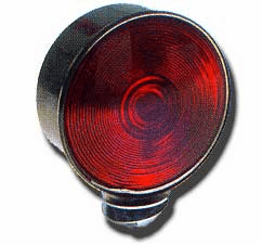 Single Face Signal  Light